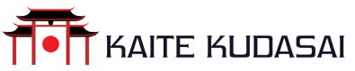 Kaite Kudasai Logo